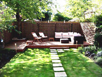 Fence and Deck specialists!
