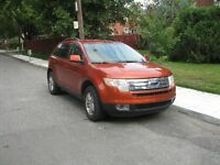 2007 Ford Edge SE Berline