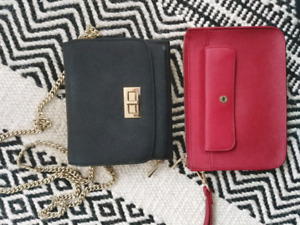 Danier Leather Small Purses