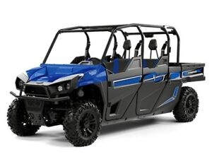 2018 Textron Off Road Stampede 4X