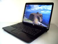 Deliver if needed - HP Compaq 15.4 Inch Laptop - Intel 4.0Ghz - 3Gb Ram - 160Gb HDD - Wifi - DVD-RW