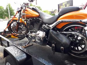 2014 Harley Davidson Breakout