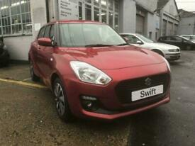 image for 2020 Suzuki Swift 1.2 Dualjet SHVS SZ-T 5dr HATCHBACK Petrol Manual