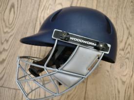 Wormwood Cricket Helmet
