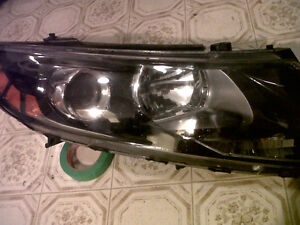 Kia Optima - RH Headlight