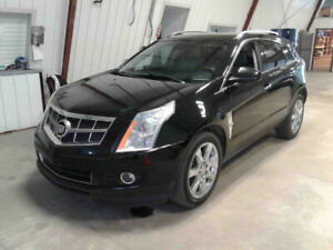 Performance Cadillac SRX AWD For Sale