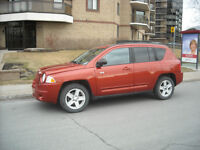 2010 Jeep Compass SUV, VGM