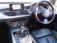 AUDI A6 TDI S LINE 2012 1968cc Diesel Manual