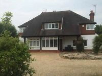 Double room available in character detached property in Aldwick, near Bognor Regis