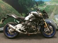 2018 YAMAHA MT10 SP