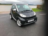 Smart fortwo 1.0 ( 71bhp ) Pulse