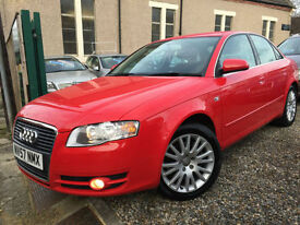 ✿57-Reg Audi A4 3.0 TDI SE QUATTRO, ✿DIESEL ✿ONE OWNER ✿FOUR WHEEL DRIVE✿