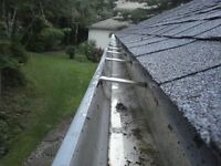 ROOF  SHOVELING AND GUTTER S  CLEANED - CALL TODAY -