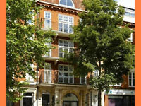 ( WC1X - Kings Cross ) Office Space to Let - All inclusive Prices - No agency fees
