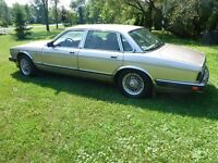 Jaguar XJ6 Soverign 1991