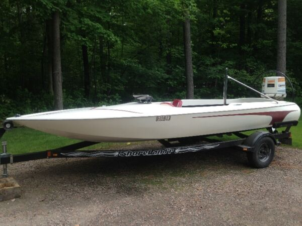 Used 1978 Other J Craft 19'