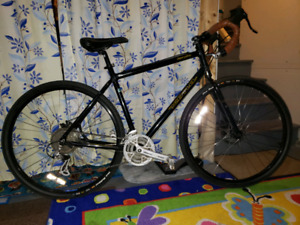 kona touring bike