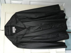 Womens Wilsons leather jacket, never worn