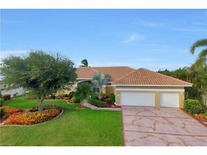 *Sailboat Access Home in CAPE CORAL, FLORIDA*Paradise** Windsor Region Ontario image 1