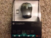 Logitech mX Anywhere Mouse