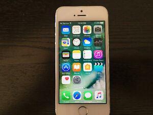 iPhone 5S 32GB - Excellent Condition