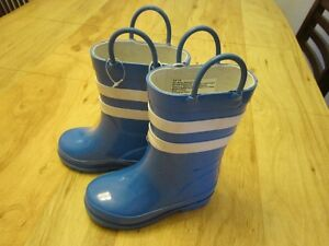 Size 7-8 Toddler Rain boots