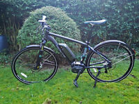 Electric Whyte Coniston Bicycle, £500 off RRP