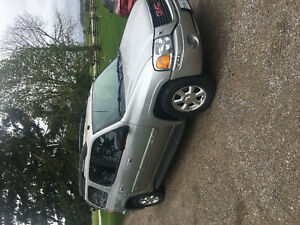 2006 GMC Envoy Extended SUV, Crossover