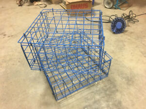 Crab traps 2 for sale