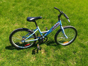 bike for sale 20inch tires