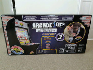 Arcade 1up | Kijiji - Buy, Sell & Save with Canada's #1