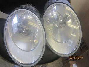 2006-2010 Beetle headlights @ PICNSAVE WOODSTOCK