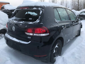 2012 Volkswagen Golf *** JUST $1600 ***