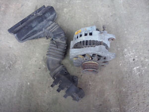 Altenateur Alternator 105 amp 3.1 3100 1996 GM 10463411 10480025
