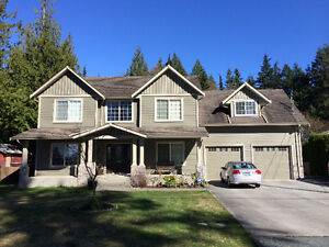 Powell River home for sale