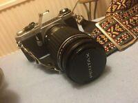 Classic vintage Camera