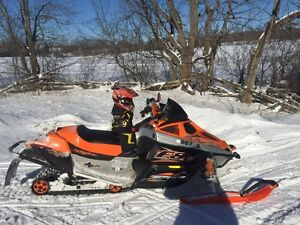 Wanted Arctic Cat 2007+ Sleds Cash Paid Kawartha Lakes Peterborough Area image 3