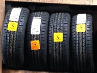 New car tyres for sale