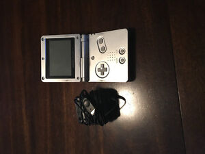Game Boy SP Best Offer Takes It