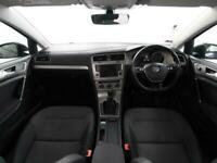 2016 Volkswagen Golf 2.0 TDI Match Edition 5dr HATCHBACK Diesel Manual