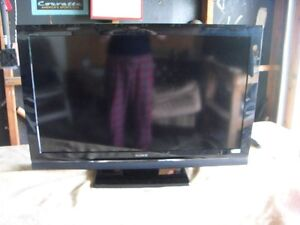 5 Flat Screen TV's for sale!