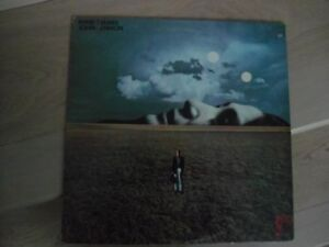 1973-JOHN LENNON-Mind Games-LP Record Album