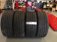 245/45R/18 Used Tires  A/S@ Auto Trax 647 347 8729 City of Toronto Toronto (GTA) Preview