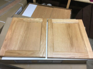 Euro-Rite Kitchen Cabinets. Never used. Brand new.