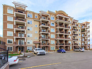 One of the Largest Units in Picturesque Mission Hill!