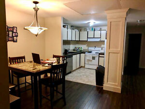 3 Bedroom Apartment for Rent May 1st