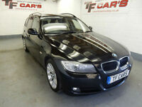 BMW 318 2.0TD Touring - FINANCE AVAILABLE AT LOW RATES!