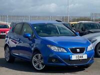2010 SEAT Ibiza 1.4 16v Good Stuff 5dr Hatchback Petrol Manual