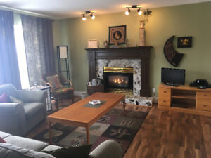 Beautiful Furnished 3 bedroom Home for Rent