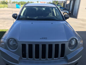 2009 Jeep Compass SUV with Warranty